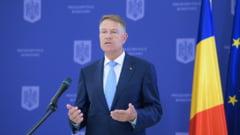 VIDEO Klaus Iohannis: Alegerile pot fi organizate, campania electorala va fi atipica/ Pensiile vor creste/ Scoala nu va incepe in conditii normale
