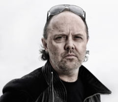 """VIDEO Lars Ulrich, bateristul trupei Metallica, impresionat de documentarul """"colectiv"""": """"Ceva acolo e nebunesc si ironic. Am fost socati si devastati"""""""