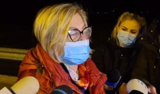 """VIDEO Managerul Spitalului de Boli Infectioase din Iasi, despre pacientii transferati din Piatra-Neamt: """"Avem tot ce ne trebuie sa ii ingrijim. Am adus personalul de acasa"""""""