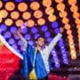 VIDEO Mans Zelmerlow din Suedia a castigat Eurovisionul. Pe ce loc s-a clasat Voltaj