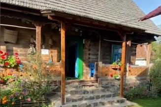 """VIDEO Maramuresul, promovat de EuroNews Travel: """"Aceste sate pot parea desprinse din basme, dar sunt locuri din viata reala"""""""