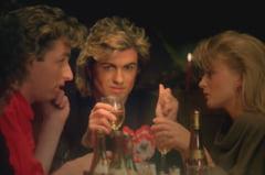 """VIDEO Melodia """"Last Christmas"""" a grupului Wham!, lansata in urma cu 36 de ani, pentru prima data in fruntea topului britanic"""