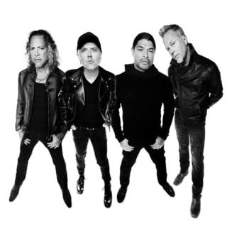 VIDEO Metallica anunta primul concert care va fi transmis in cinematografele drive-in din America de Nord
