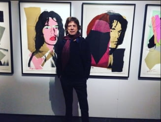 VIDEO Mick Jagger si Dave Grohl au lansat impreuna un single, care sarbatoreste iesirea Angliei din lockdown