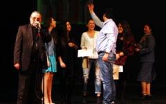 VIDEO Mini Oscarul pe teme de educatie civica al elevilor din Constanta. Care sunt laureatii Galei Civi-Mateca