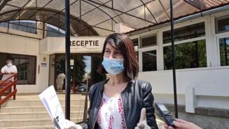 VIDEO Ministrul Muncii, in control la Hotel Dacia din Covasna