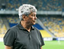 VIDEO Mircea Lucescu a castigat Supercupa Ucrainei, dupa ce si-a batut fosta echipa, Sahtior Donetk, cu 3-1. In urma cu exact 20 de ani, romanul a castigat Supercupa Europei