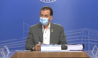 "VIDEO Orban, despre gestionarea crizei sanitare in Romania: ""Simt ca s-a lasat garda jos"""
