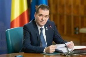 VIDEO Orban baga in carantina autostrada Comarnic - Brasov