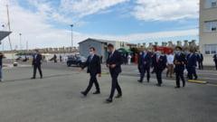 VIDEO PRESEDINTELE si PREMIERUL participa la evenimentele dedicate Zilei Marinei