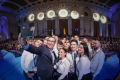 VIDEO Partidele lui Ponta si Negoita formeaza Alianta Pro Bucuresti 2020: Trebuie sa votam contra ciumei rosii, contra ciumei galbene care e mai rau ca ciuma rosie