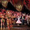 VIDEO Perchezitii la Opera Nationala din Iasi si la locuintele unor angajati. Printre vizati, se afla si directoarea Beatrice Rancea