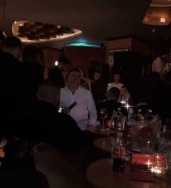 VIDEO Petreceri faraonice in cluburi de lux din Bucuresti, oprite de politisti. VIP-uri celebre au sfidat pandemia: Adrian Minune, Puya, Antonia si Bianca Dragusanu