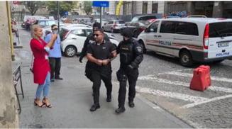 VIDEO Povestea clanului Sadoveanu, spart de politie chiar in ziua in care interlopii se pregateau sa imparta Capitala