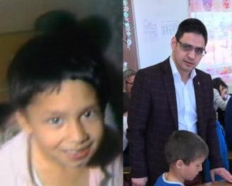 """VIDEO Povestea copilului crescut intr-un orfelinat al groazei si ajuns director de scoala: """"Am luat ce e mai bun de la oameni"""""""
