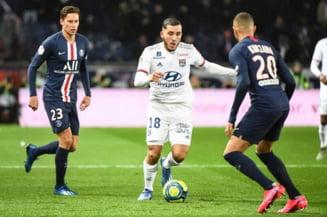 """VIDEO Povestea francezului de 17 ani care a intrat in istoria Champions League. """"Este mult mai tehnic ca Mbappe"""""""