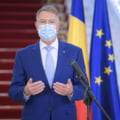 """VIDEO Presedintele Iohannis, mesaj de Anul Nou: """"Reintoarcerea la normalitatea care ne lipseste e tot mai aproape"""""""