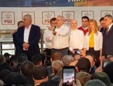 """VIDEO Primarul care a intervenit in favoarea lui Liviu Dragnea in scandalul """"nimic esti tu"""" a trecut de la PSD la PNL"""