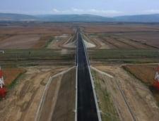 VIDEO Primii kilometri de autostrada din Moldova vor fi inaugurati pana pe 3 decembrie, cu un an inainte de termenul prevazut in contract
