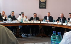 VIDEO Proiectul de infiintare a Sport Club Municipal Buzau a fost amanat