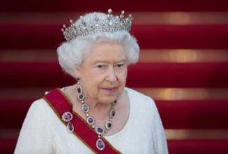 """VIDEO Regina Elisabeta a II-a evoca """"devotamentul dezinteresat si sentimentul datoriei"""" chiar inaintea difuzarii interviului cu Harry si Meghan"""