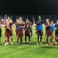 VIDEO Rezumatul partidei Floriana - CFR Cluj din Champions League. Meciul nu a fost televizat in Romania