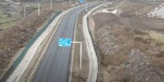 VIDEO Romania, fara spor la autostrazi. A reusit sa deschida doar putin peste 60 de kilometri de autostrada in 2020