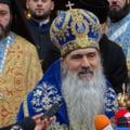 VIDEO Slujba in Constanta cu sute de credinciosi. IPS Teodosie organizeaza o serie de evenimente de Sfantul Haralambie