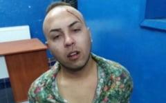 VIDEO Soferul baut care i-a spart nasul unui politist a cerut recuzarea completului de judecata. Instanta i-a respins cererea