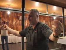 VIDEO Sumudica, spectacol in Turcia. Romanul si-a etalat calitatile pe ringul de dans