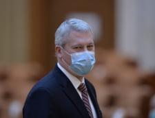 "VIDEO UPDATE Catalin Predoiu: Ministerul Justitiei pune in dezbatere publica legile Justitiei. Acestea vor fi dezbatute ""temeinic"", pana in 31 martie"