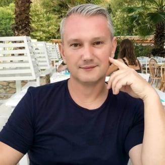 VIDEO Un cunoscut dezvoltator imobiliar din Bucuresti, retinut dupa ce a vrut sa-si omoare sotia in jacuzzi la Mamaia