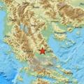 VIDEO Un cutremur puternic a lovit Grecia. Seismul de 6,3 grade a fost resimtit in toata regiunea Balcanilor, inclusiv in Romania