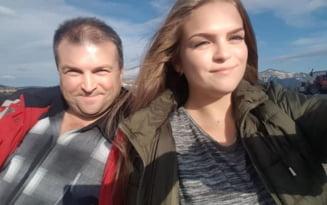 """VIDEO Un jandarm din Mures a murit dupa ce a asteptat cinci zile in spital sa fie operat. Fiica: """"Plangea la telefon. Spunea ca nu mai rezista"""""""
