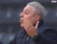 VIDEO Un nou scandal de proportii cu Marius Sumudica in Turcia. A fost eliminat si s-a certat cu antrenorul advers