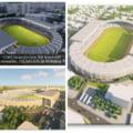 VIDEO Un nou stadion se construieste in Romania. Primaria Sibiu a semnat contractul pentru arena de 12.300 de locuri