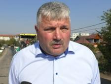 VIDEO Un primar liberal din Gorj, amendat dupa ce a dat o petrecere cu 200 de oameni cu ocazia realegerii in functie