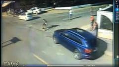 VIDEO Urmarile scandalului dintre interlopii din Murgeni: zece barbati au fost retinuti pentru 24 de ore. Acuzatiile politiei