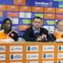 VOLEI: CSM Targoviste, pregatita si motivata pentru meciul cu Khimik!