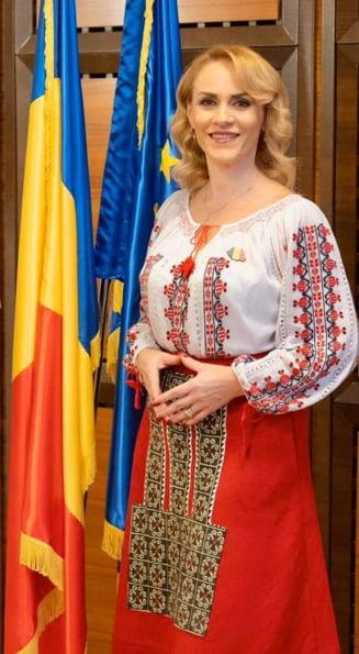 Va candida Gabriela Firea la presedintia PSD? Raspunsul primarului Capitalei