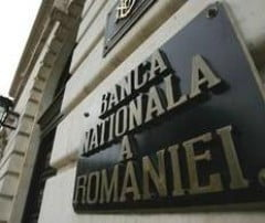 Va creste BNR dobanda de politica monetara?