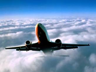 Va e teama sa zburati cu avionul? N-aveti motive - partea II (Galerie foto)