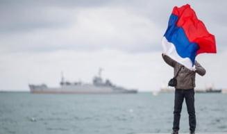 Va fi Crimeea o piatra de moara pentru economia anemica a Rusiei?