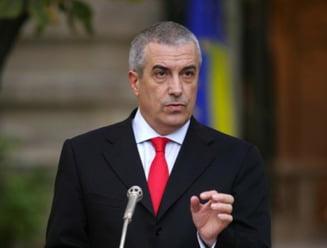 Va fi Tariceanu sustinut de PSD la prezidentiale? Sondaj Ziare.com
