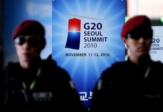 Va fi aplanat razboiul monedelor in cadrul G20?