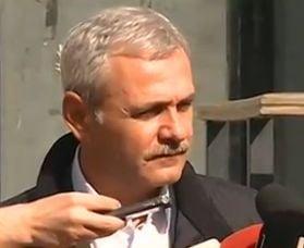 Va fi audiat seful SRI in dosarul Referendumului? Ce spune Dragnea