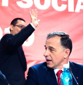 Va fi exclus Mircea Geoana din PSD? - Dezbatere Ziare.com