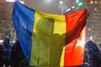 Va fi protest de Centenar: La multi ani in Europa, Romania! E timpul sa scapi de hoti!