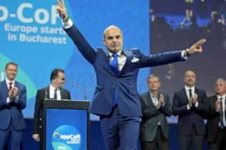 Va fi sau nu Rares Bogdan ministru de Interne? Prim-vicepresedintele PNL, explicatii si in privinta tensiunilor din partid, cauzate de nemultumirea unor lideri din tara