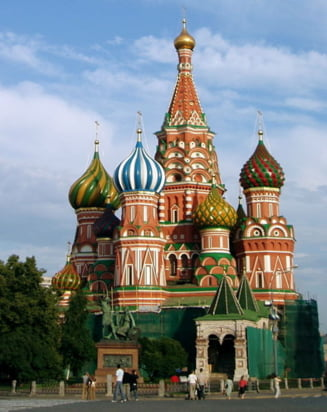 Va fi un nou Razboi Rece? Va reusi Putin sa refaca URSS?